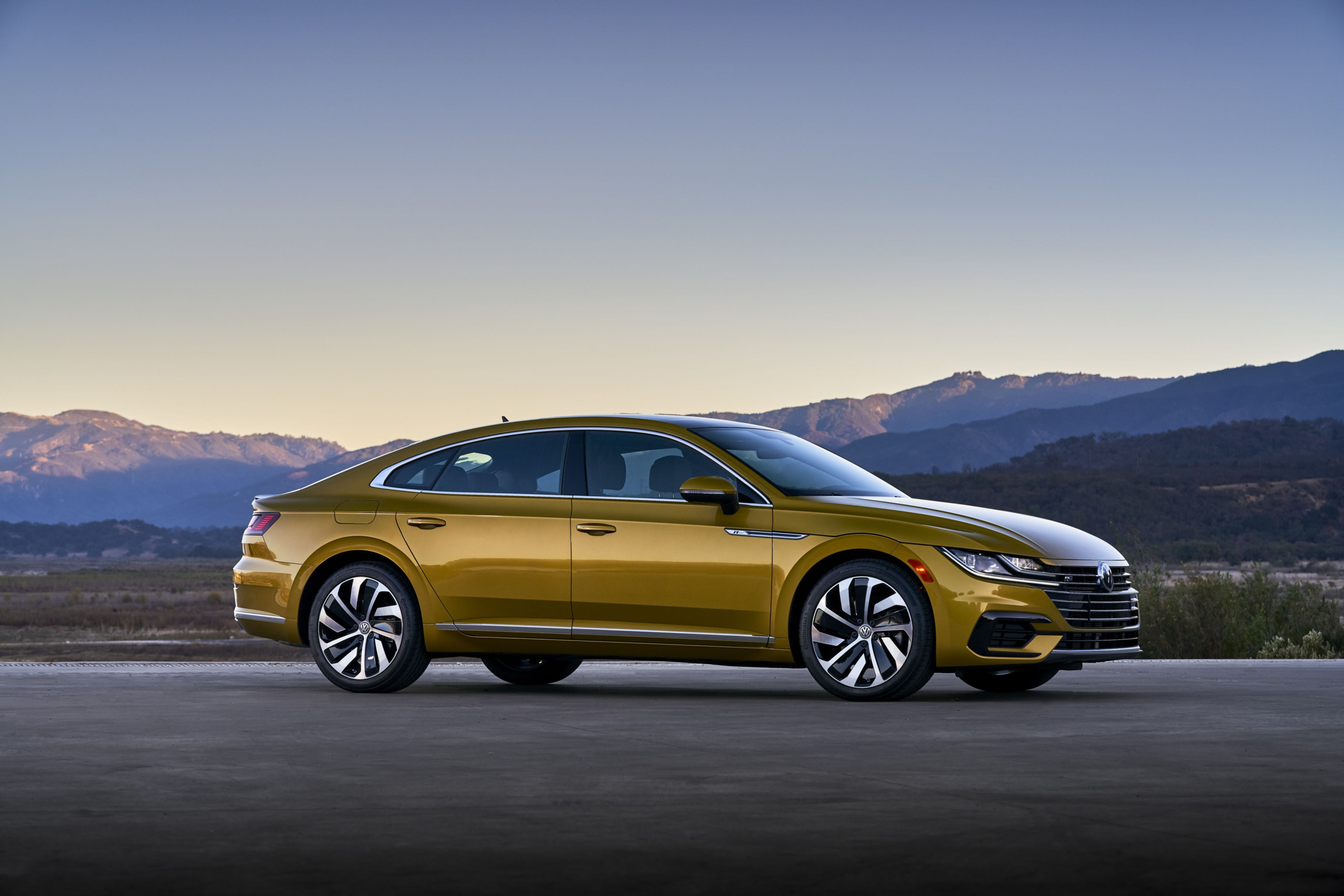 2020 Volkswagen Arteon Review, Pricing, And Specs - 2022 Volkswagen Arteon 0-60 Specification, Changes, Release Date