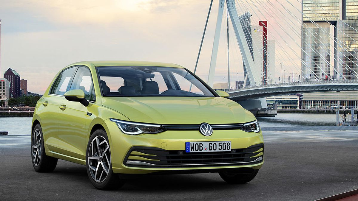 2020 Volkswagen Golf Debuts: Popular People Mover Embraces - 2020 Vw Golf Owners Manual