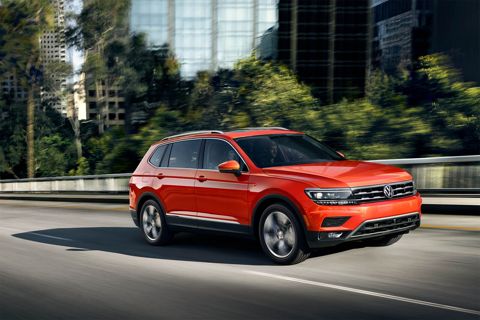 2020 Volkswagen Tiguan Review, Pricing, And Specs - 2022 Volkswagen Tiguan Red Specification Option, Release Date