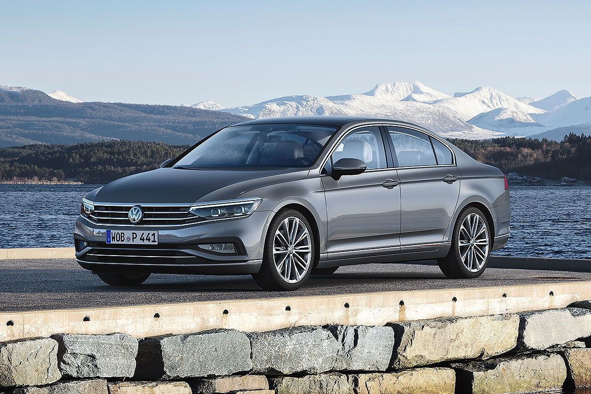 2021 Vw Passat Wagon Alltrack Electric Range, Colors | Sedan - 2022 Volkswagen Jetta Configurations, Color Concept, Release Date