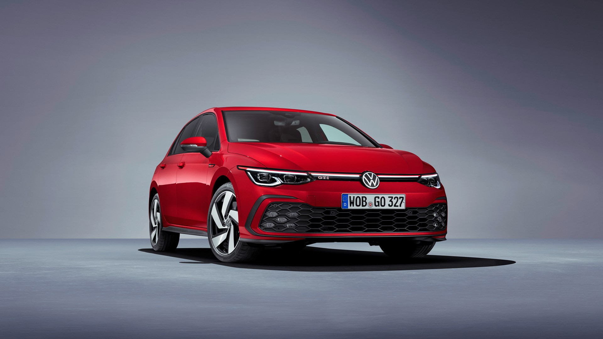 2022 Volkswagen Gti: 4 Things To Get Excited About - 2022 Volkswagen Golf Awd Automatic Performance, Redesign