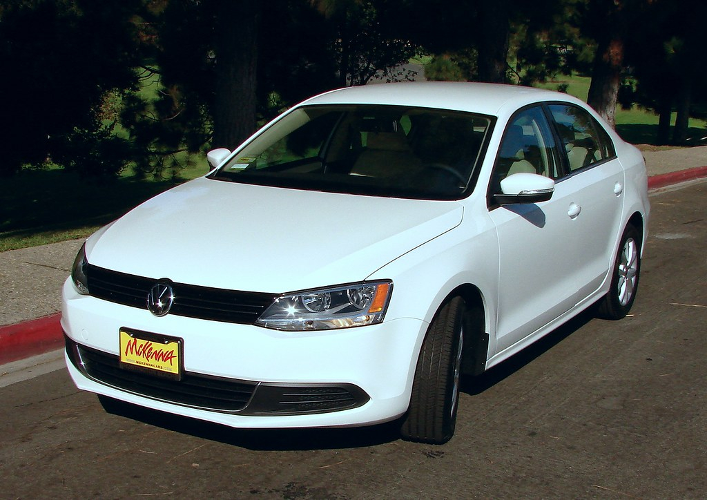 2013 Volkswagen Jetta SE 2 5 Just Brought This One Home